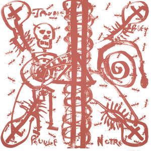 Image 46 - Large Paper 2000-2003, JP Sergent