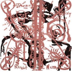 Image 42 - Large Paper 2000-2003, JP Sergent