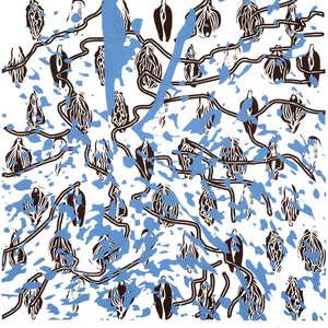 Image 35 - Large Paper 2000-2003, JP Sergent