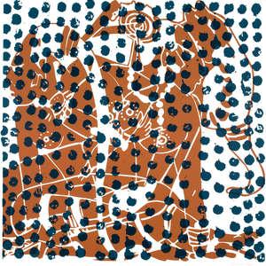 Image 25 - Large Paper 2000-2003, JP Sergent