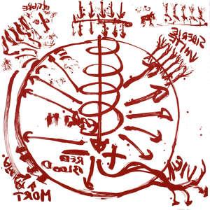 Image 12 - Large Paper 2000-2003, JP Sergent