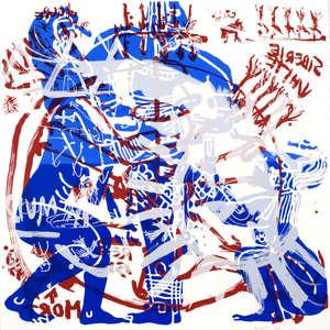 Image 10 - Large Paper 2000-2003, JP Sergent