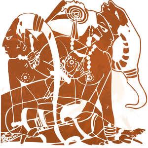 Image 9 - Large Paper 2000-2003, JP Sergent