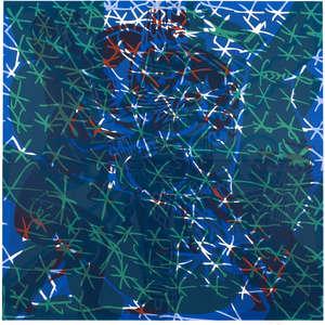 Image 23 - Large Paper 2000-2003, JP Sergent