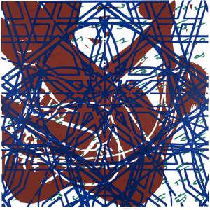 Image 5 - Large Paper 2000-2003, JP Sergent