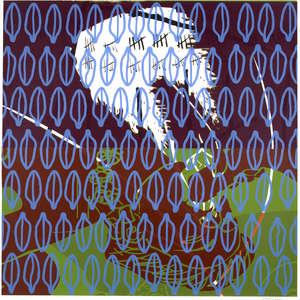 Image 19 - Large Paper 2000-2003, JP Sergent