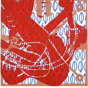 Image 36 - Large Paper 2000-2003, JP Sergent