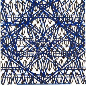 Image 3 - Large Paper 2000-2003, JP Sergent