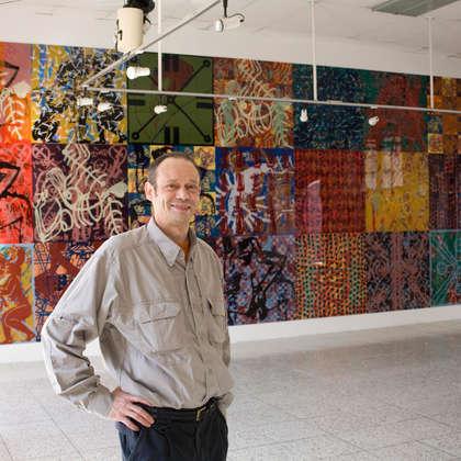 Image 7 - zExpo Ornans 2008, JP Sergent