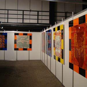 Image 33 - Installations, JP Sergent