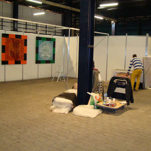 Image 29 - Installations, JP Sergent