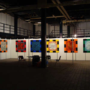 Image 31 - Installations, JP Sergent