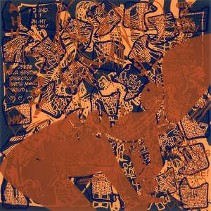 Image 85 - Plexi Suites Entropiques, JP Sergent