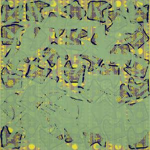 Image 67 - Plexi Suites Entropiques, JP Sergent