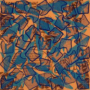 Image 115 - Plexi Suites Entropiques, JP Sergent
