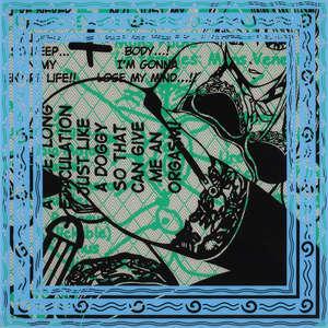 Image 102 - Plexi Suites Entropiques, JP Sergent