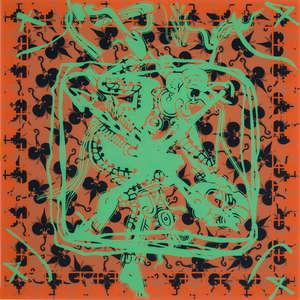 Image 52 - Plexi Suites Entropiques, JP Sergent
