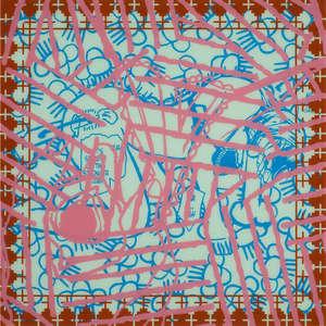 Image 48 - Plexi Suites Entropiques, JP Sergent