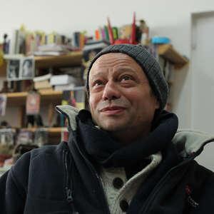Image 91 - Portraits, JP Sergent