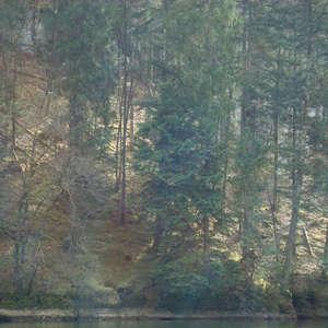 Image 57 - Jean-Pierre sergent, Water, Rocks, Trees & Flowers, April 2014, JP Sergent
