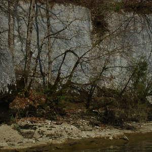 Image 16 - Jean-Pierre sergent, Water, Rocks, Trees & Flowers, April 2014, JP Sergent
