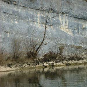 Image 65 - Jean-Pierre sergent, Water, Rocks, Trees & Flowers, April 2014, JP Sergent