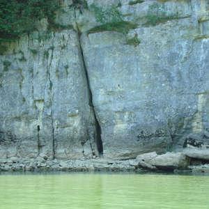 Image 259 - Jean-Pierre sergent, Water, Rocks, Trees & Flowers, April 2014, JP Sergent