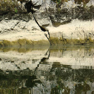 Image 268 - Jean-Pierre sergent, Water, Rocks, Trees & Flowers, April 2014, JP Sergent