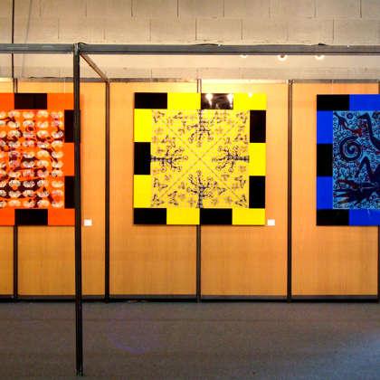 Image 7 - z Biennale 2013 photos, JP Sergent