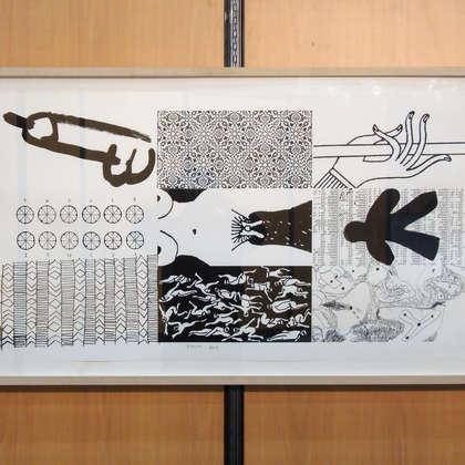 Image 6 - z Biennale 2013 photos, JP Sergent