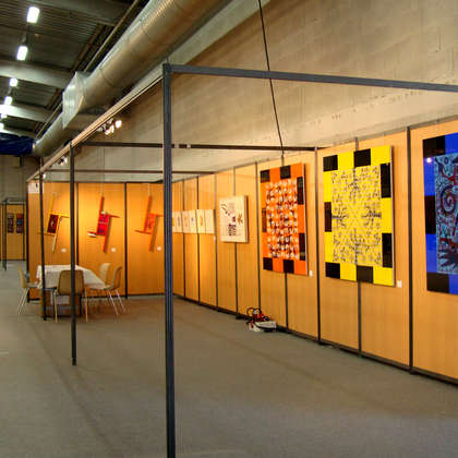 Image 1 - z Biennale 2013 photos, JP Sergent