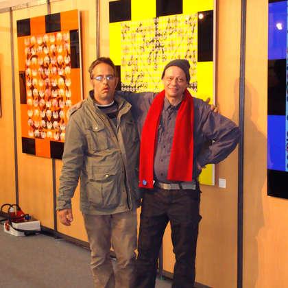 Image 10 - z Biennale 2013 photos, JP Sergent