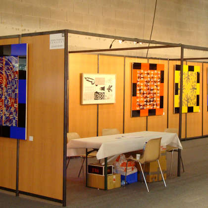 Image 3 - z Biennale 2013 photos, JP Sergent