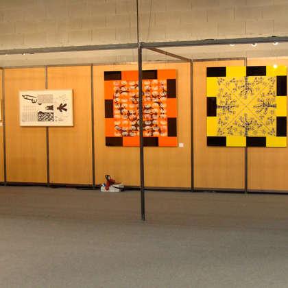 Image 2 - z Biennale 2013 photos, JP Sergent