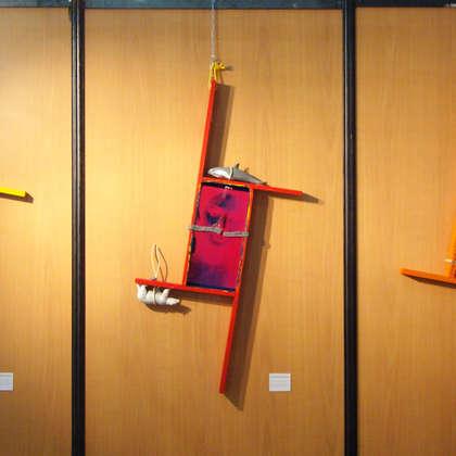 Image 4 - z Biennale 2013 photos, JP Sergent