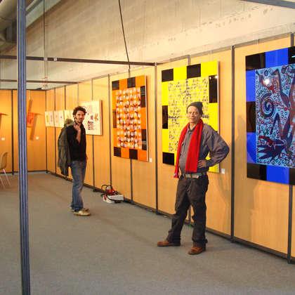 Image 9 - z Biennale 2013 photos, JP Sergent