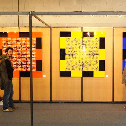Image 8 - z Biennale 2013 photos, JP Sergent
