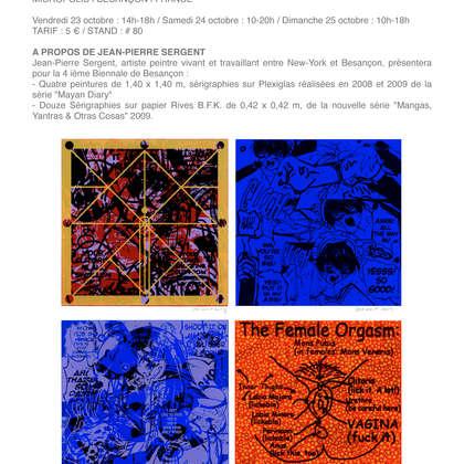 Image 6 - zExpositions diverses France, JP Sergent