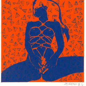 Image 17 - Small Paper 2003 BAF, JP Sergent