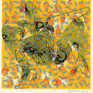 Image 35 - Small Paper 2003 BAF, JP Sergent