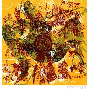 Image 66 - Small Paper 2003 BAF, JP Sergent