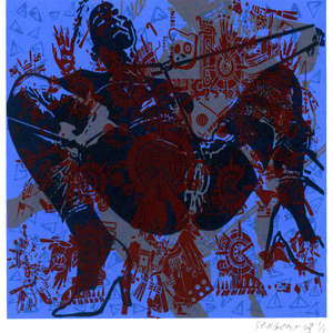 Image 61 - Small Paper 2003 BAF, JP Sergent