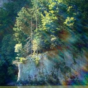 Image 223 - Jean-Pierre sergent, Water, Rocks, Trees & Flowers, April 2014, JP Sergent