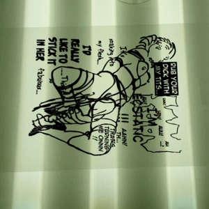 Image 5 - At work Paper, JP Sergent