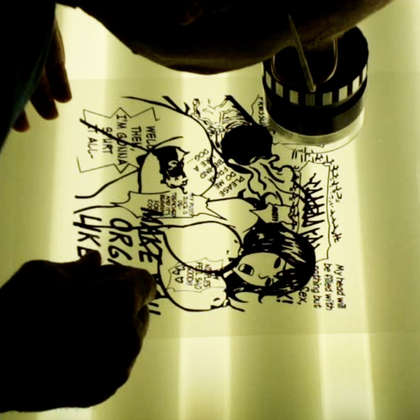 Image 19 - Z-Ornans-2014-films, JP Sergent