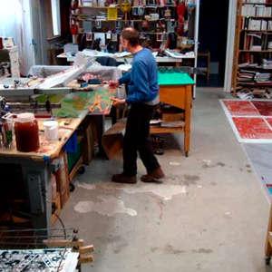 Image 114 - At work Plexiglas, JP Sergent