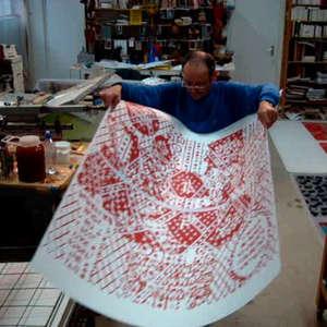 Image 113 - At work Plexiglas, JP Sergent
