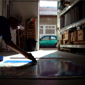 Image 152 - At work Plexiglas, JP Sergent