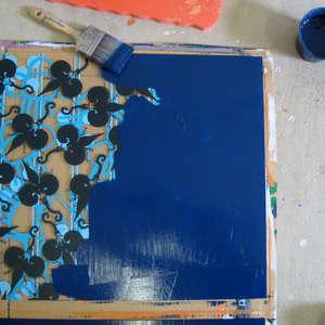 Image 137 - At work Plexiglas, JP Sergent