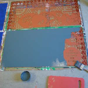 Image 133 - At work Plexiglas, JP Sergent